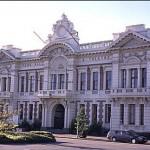 Invercargill English Renaissance style Civic Theatre