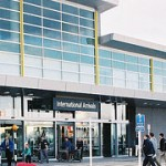 Christchurch International Terminal