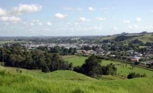 Kaitaia Hillside