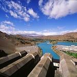 upper waitaki hydro development scheme