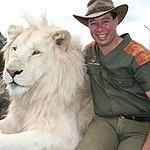 Craig Busch's wildlife park