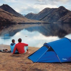 Top 7 Camping spots in New Zealand