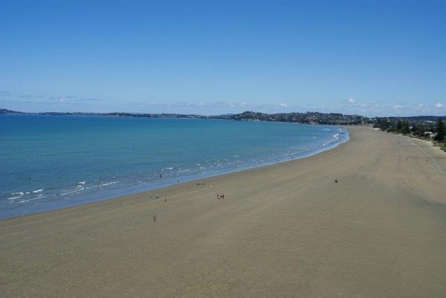 Orewa Beach Holiday Park